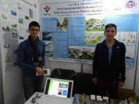 Anamur Anadolu Lisesi, ödüle doymuyor