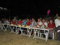 Mersin Yazarlar Derneği'nin Şiir Festivali'ne yoğun ilgi