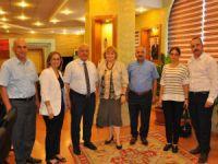 Türkiye'deki Suriyeliler'e meslek edindirme projesi