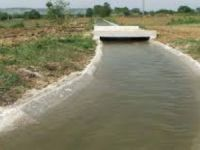 Mersin'de sulama kanalında ceset bulundu