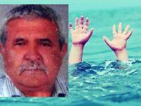 Silifke'de denize giren 1 kişi boğuldu
