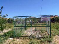 Mersin'de 8 ilçede çiftçiler için erken uyarı sistemi