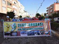 """""""Halkımız, festivaline sahip çıkmıştır"""""""