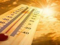 """Mersin'de 3 gün """"aşırı sıcak"""" izni"""