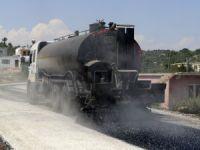 Mersin'de yayla yolları kent yollarıyla yarışacak