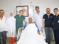 Tarsus'ta kanser taraması hayat kurtardı
