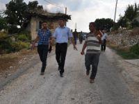Başkan Turgut: Pelitpınarı yayla turizminde cazibe merkezlerimizdendir