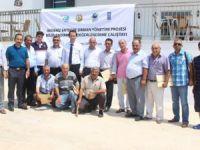 Gülnar'da ormanların korunmasına yönelik çalıştay düzenlendi