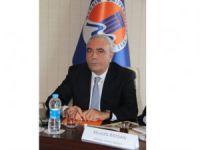 CHP'de Mustafa Baysan'ın yerine Umut Oran mı aday gösteriliyor?