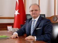 Vali Çakacak'tan Mersin İdman Yurdu'na kutlama