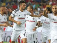 Mersin İdman Yurdu 2-5 Beşiktaş