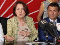 CHP'li Erdoğdu: Koalisyon veya seçim hükümeti kurulması ipotek altında