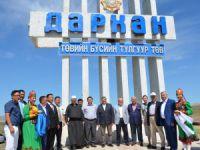 Başkan Kocamaz, Türk Dünyası Belediyeler Birliği'nin Moğolistan ziyaretine katıldı