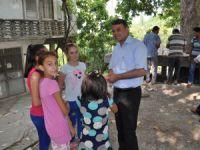 Turgut: Gençlerimize değer veriyor, onların fikirlerini önemsiyoruz