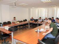 Mersin Polisi Arapça öğreniyor