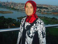 Ak Parti Anamur'da şok istifa! Kadın Kolları Başkanı Ayşe Gölen, görevinden istifa etti!
