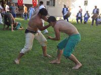 Karakuçak Güreşleri Abanoz'da yapılacak