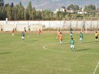 Anamur Belediyespor, 3. Lig için umut verdi