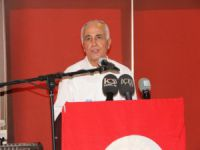 Erken seçimin ilk aday adaylığı açıklaması CHP'li Çamak'tan geldi