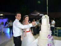 Bozyazı Emniyet Müdürü İsrafil Ergün'ün mutlu günü