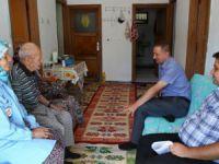 Mut'lu Yaşlılar Artık Yalnız Değil
