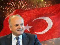 Vali Çakacak, 30 Ağustos Zafer Bayramı'nı kutladı