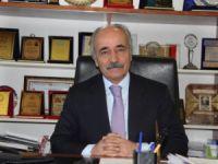 Yenişehir Belediye Başkanı İbrahim Genç, 30 Ağustos Zafer Bayramı'nı kutladı