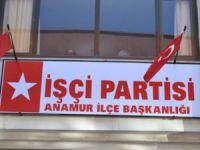 Vatan Partisi Anamur İlçe Başkanlığı'ndan 30 Ağustos Zafer Bayramı mesajı