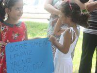 Mezitli'de 7 öğretmenden 7 maddede sürgünün nedeni!