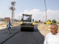 Başkan Tollu: Hizmetlerimiz Erdemli'ye altın çağını yaşatıyor