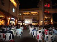 Forum Mersin'de komedi film keyfi