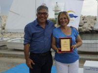 MTSO 30 Ağustos Yelken Yarışları sona erdi
