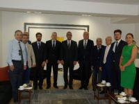 MDTO Başkanı Lokmanoğlu: Taşucu Limanı tekrar çalışır hale getirilmeli