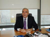 Mustafa Baysan'dan aday adaylığı başvurusu