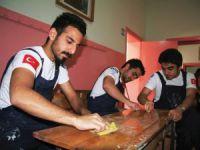 TİKAV ve MIP bir okulu daha yeniledi