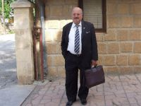 Anamur Sevdalısı ANTUDER Başkanı Fuat Uğur, son yolculuğuna uğurlandı