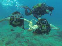 Kilikya Dalış Okulu, Silifke turizmine katkı sağlıyor