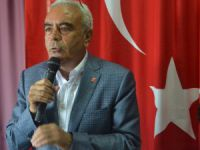 CHP Mersin Milletvekili aday adayı Mustafa Baysan: Bu zor günleri CHP ile aşacağız