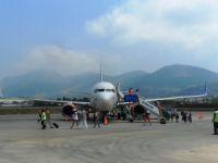 Gazipaşa-Alanya Havalimanı'nda pist çalışması bitti, ay sonunda açılıyor