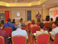 Toroslar'da İSKEP'in ikinci çalıştay yapıldı