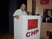 CHP Silifke İlçe Başkanı Bünyamin Uçar, güven tazeledi