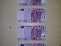 Silifke'de sahte Euro ile eğlenirken yakalandılar