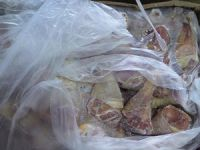 Akdeniz'deki kokmuş etin imhasına ekipler bile dayanamadı