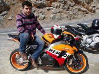 Anamur'da yaptığı kaza sonrası 4 aydır hastanede tedavi gören Hasan Özdeniz, yaşam mücadelesini kaybetti
