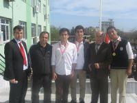 Anamur Anadolu Lisesi Masa Tenisi Turnuvası sonuçlandı