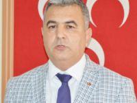 MHP Mersin Milletvekili Adayı Baki Şimşek, adaylığını değerlendirdi