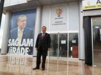 Ak Parti Mersin Milletvekili Adayı Adem Ali Keskin: Anamur için, ülkemiz için destek bekliyorum