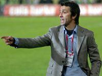 İşte Mersin İdman Yurdu'nun yeni teknik direktörü
