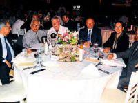 Mersin'de doğan Koluman şirketler grubu, 50'nci yaşını kutladı