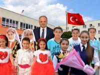 Vali Çakacak'tan İlköğretim Haftası mesajı